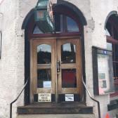 Brick - Door